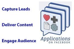 Capital Network Services Inc - Facebook Marketing