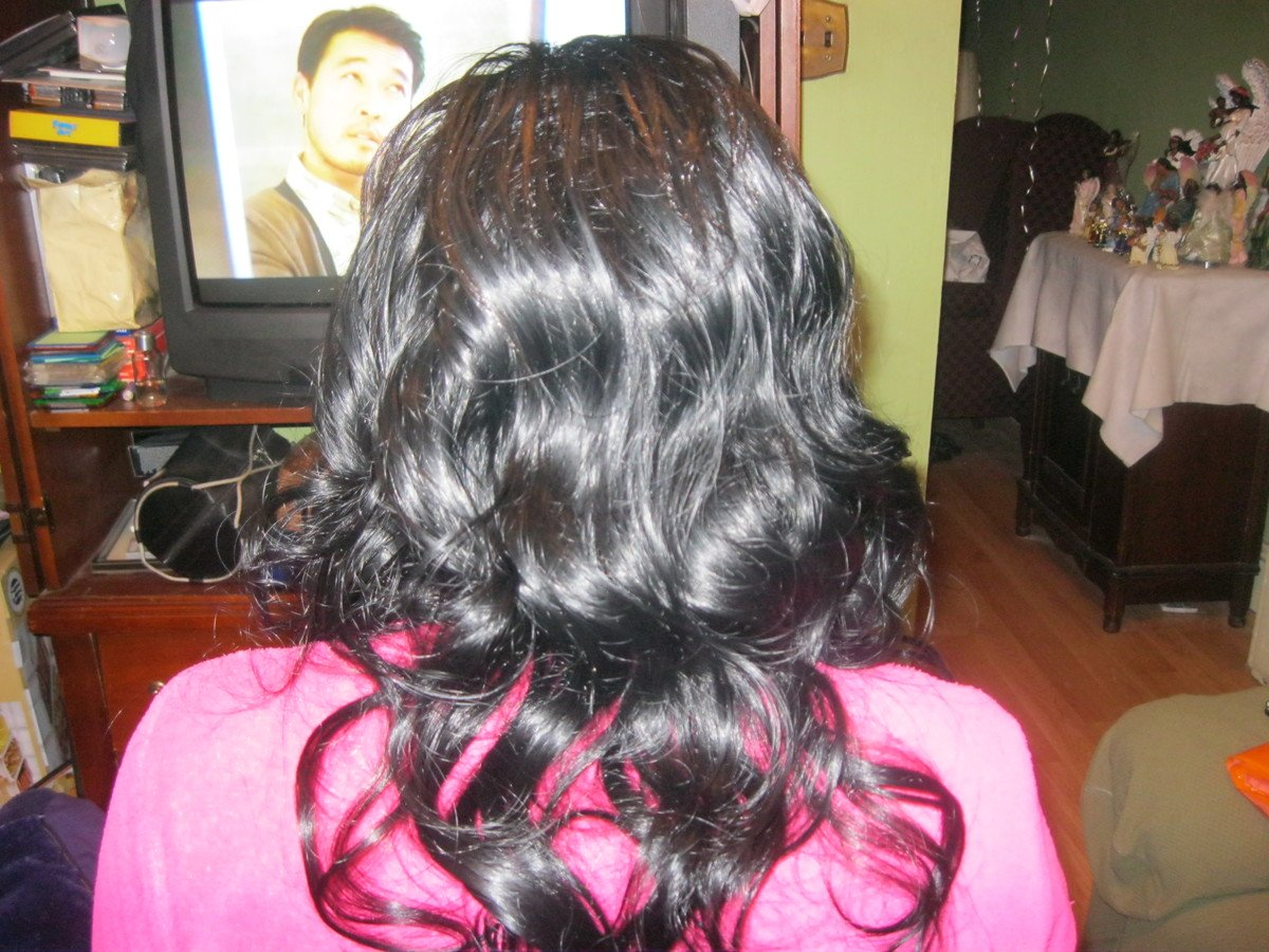 Glorious Hair 4 U