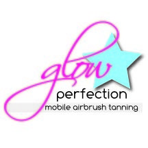 Glow Perfection Mobile Airbrush Tanning