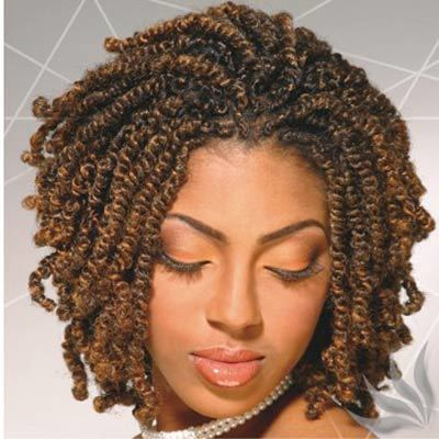 African Braid Express