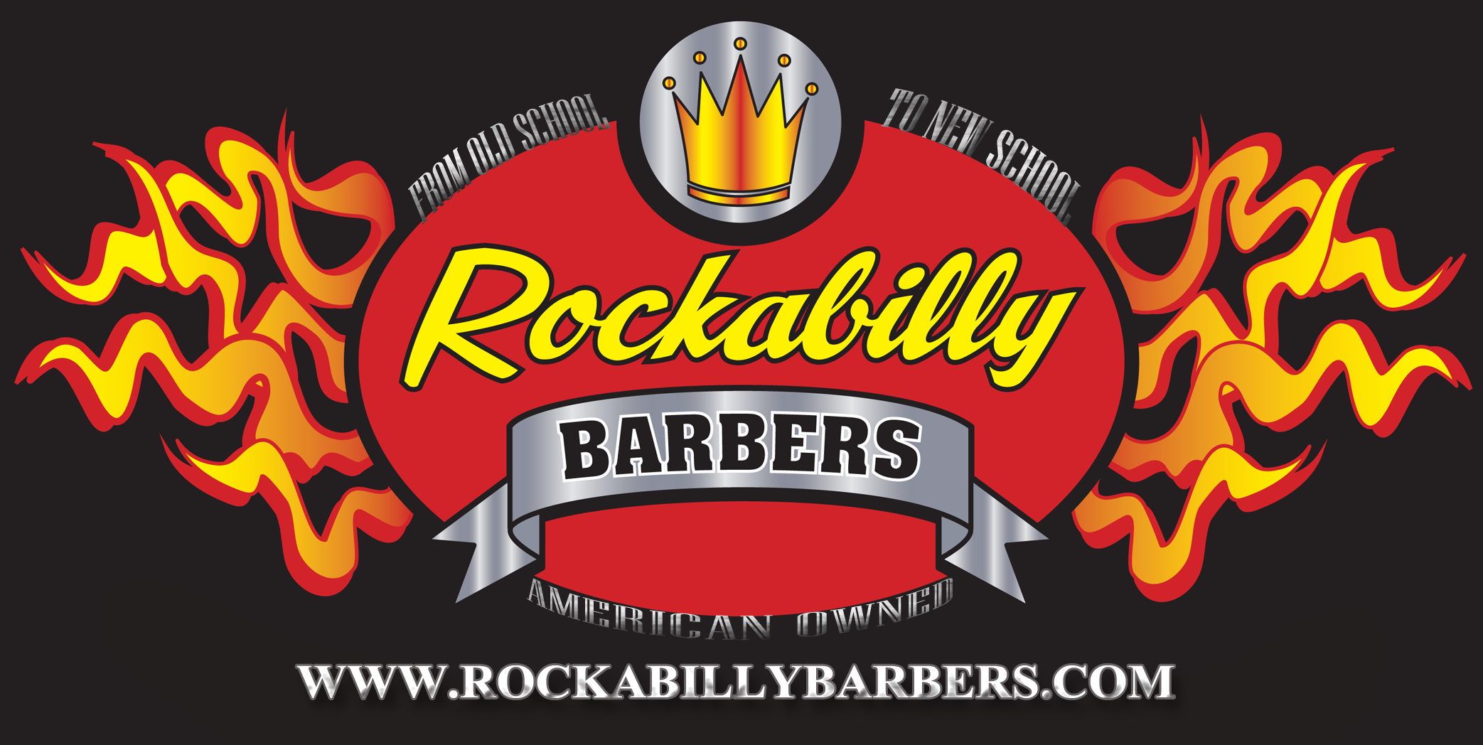 Rockabilly Barbers