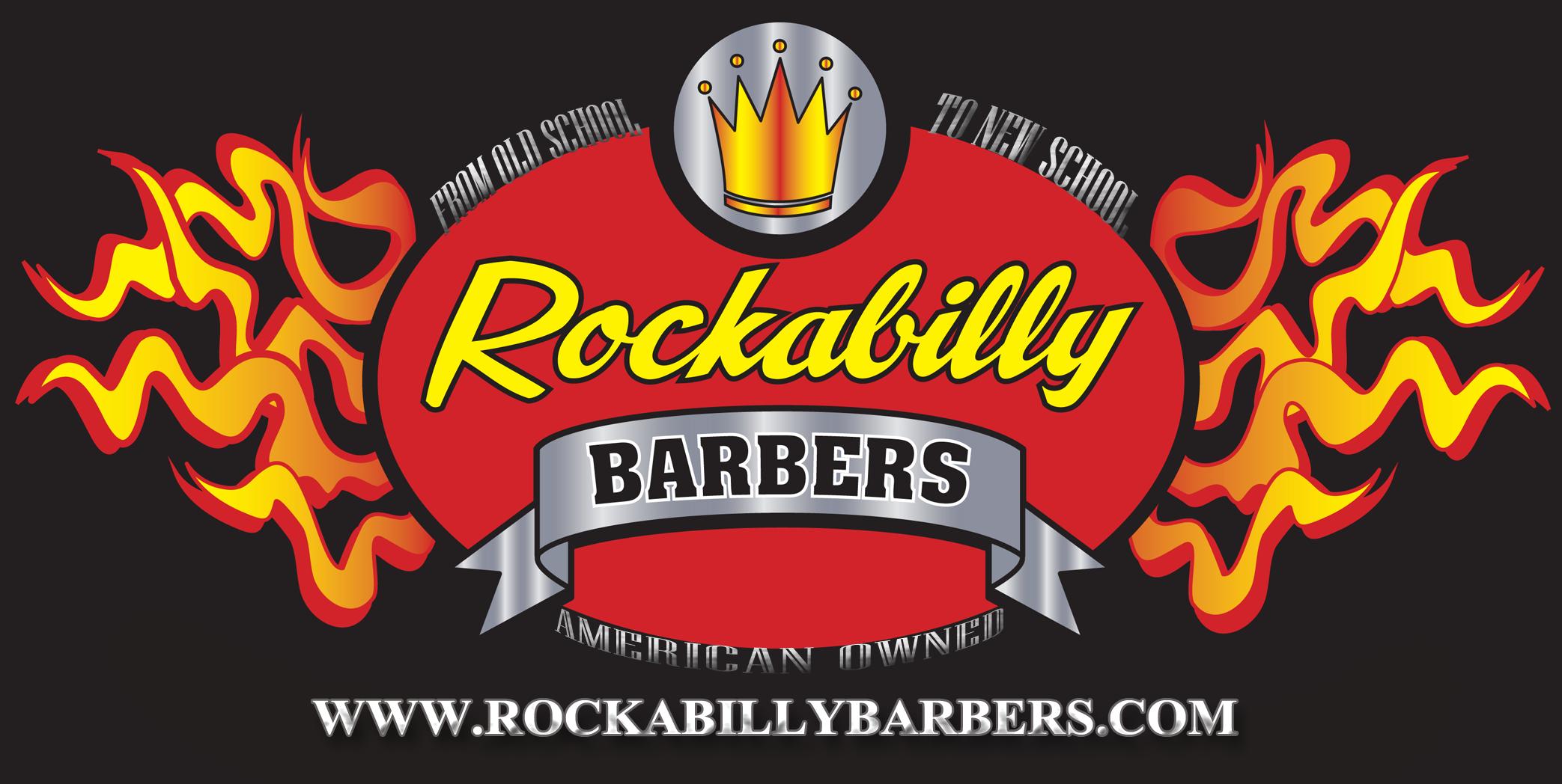 Rockabilly Barbers