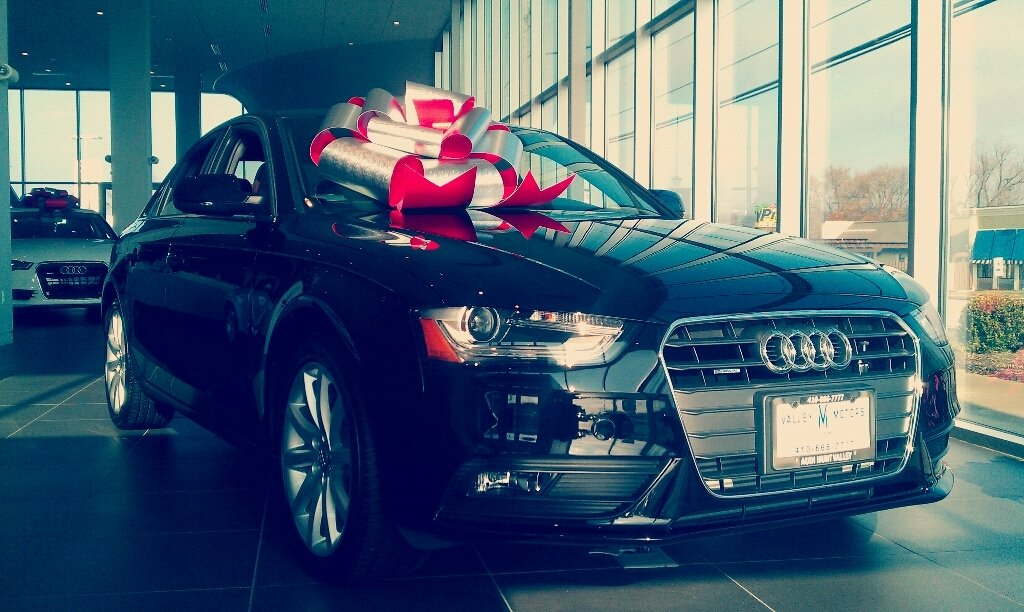 Audi Hunt Valley Technology Assistance Appointment Scheduling - Audi hunt valley