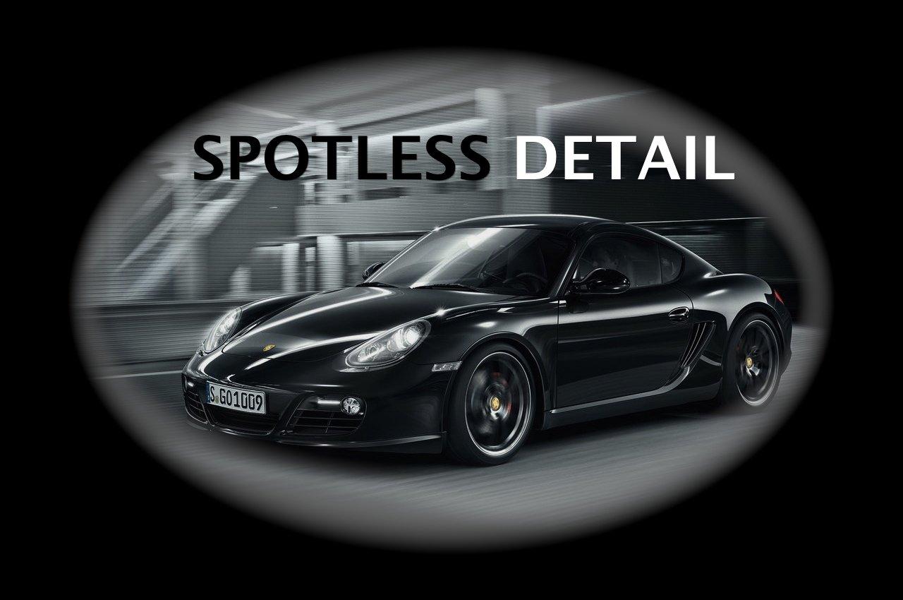 Spotless Detail