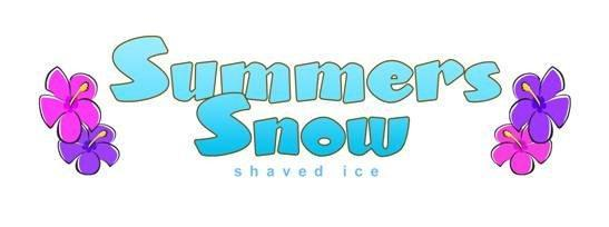 Summers Snow
