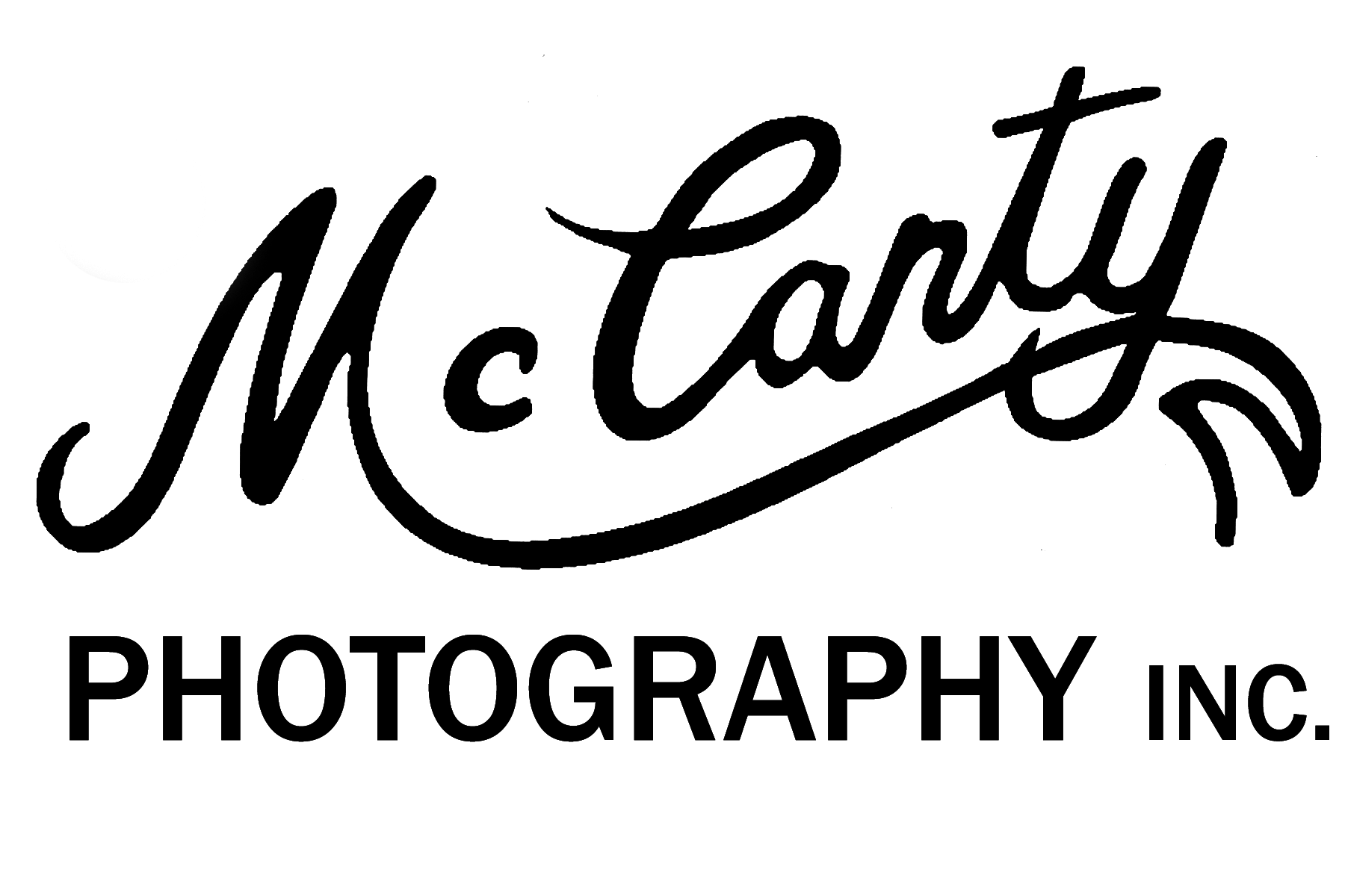 McCarty Photography Inc.