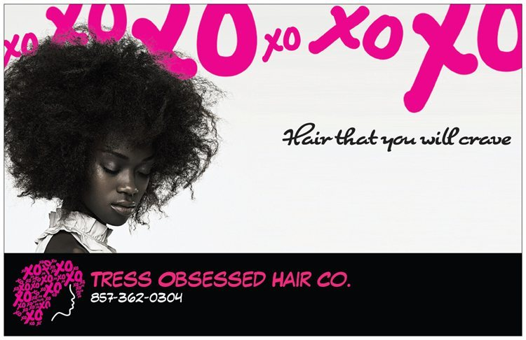 Tress Obsessed Hair Company