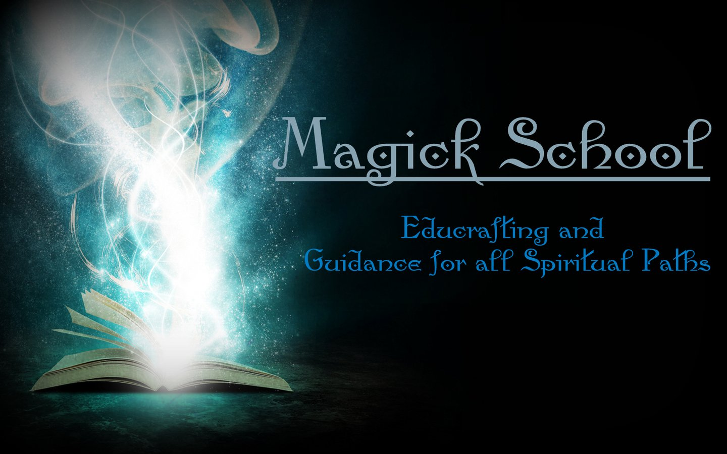 Magick School