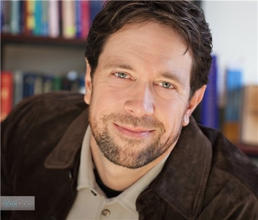 Dr. Jeremy Bloomfield