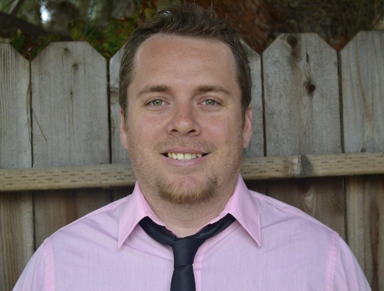 Brandon Wetzler - IAS