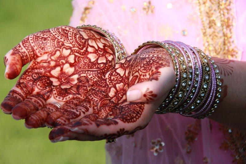 Allura Henna