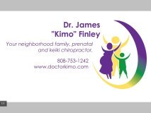 Jamie Finley DC Healing Hands Chiropractic