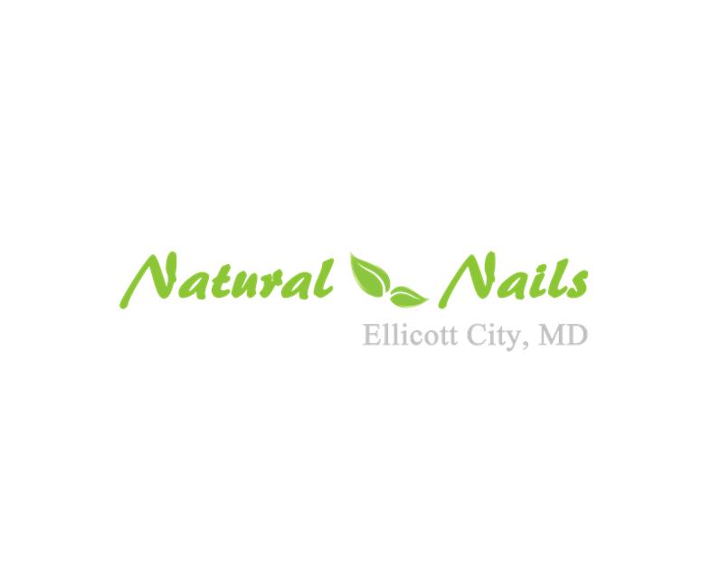 Natural Nails Ellicott City