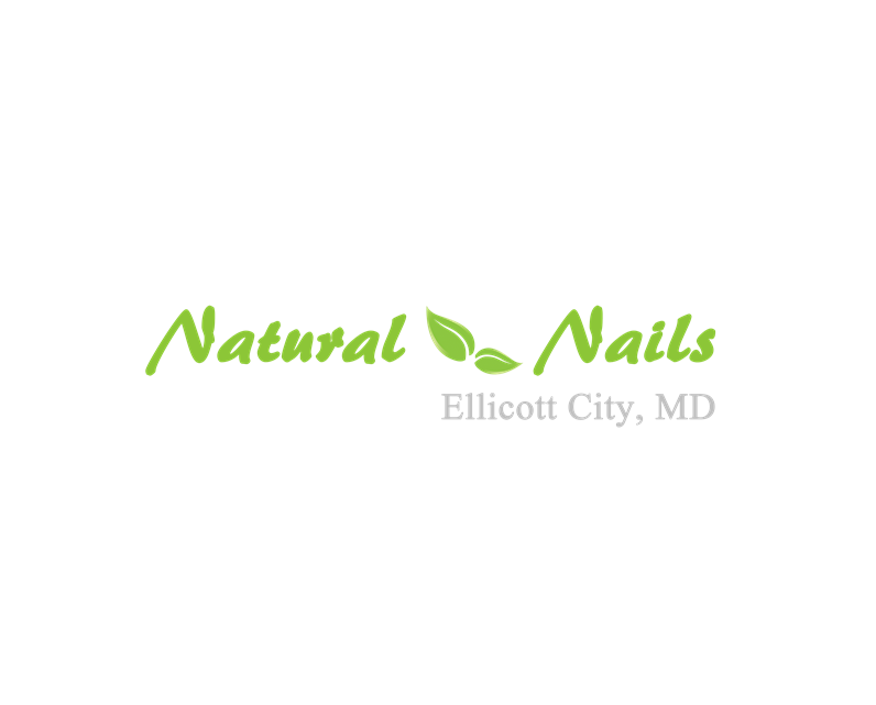 Natural Nails Ellicott City