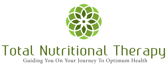 Total Nutritional Therapy