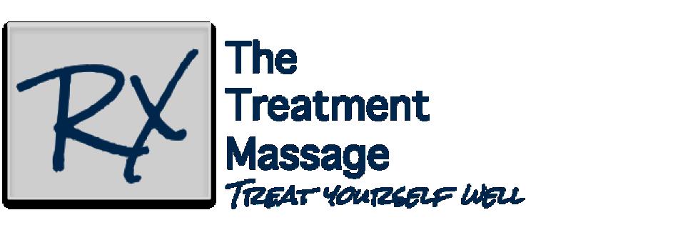 The Treatment Massage