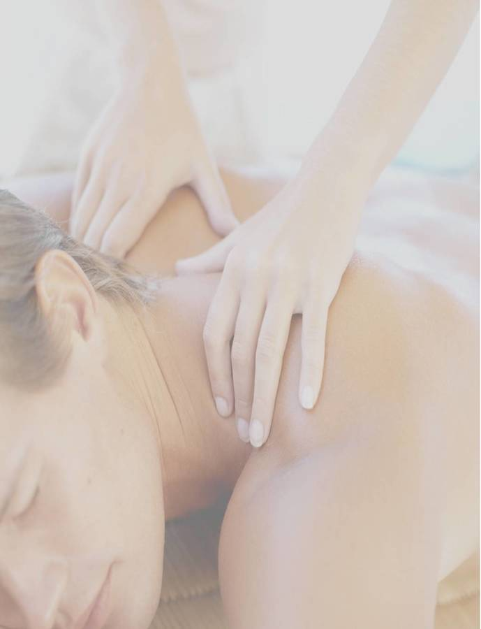Palmyra Massage & Bodywork