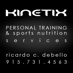 Kinetix Personal Training & Sports Nutrition