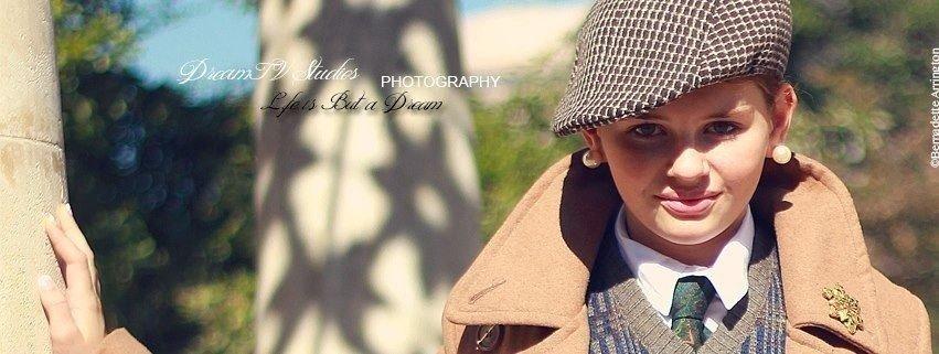 DreamTV Studios Photography