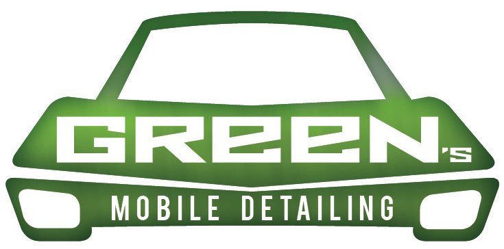 Green's Mobile Detailing
