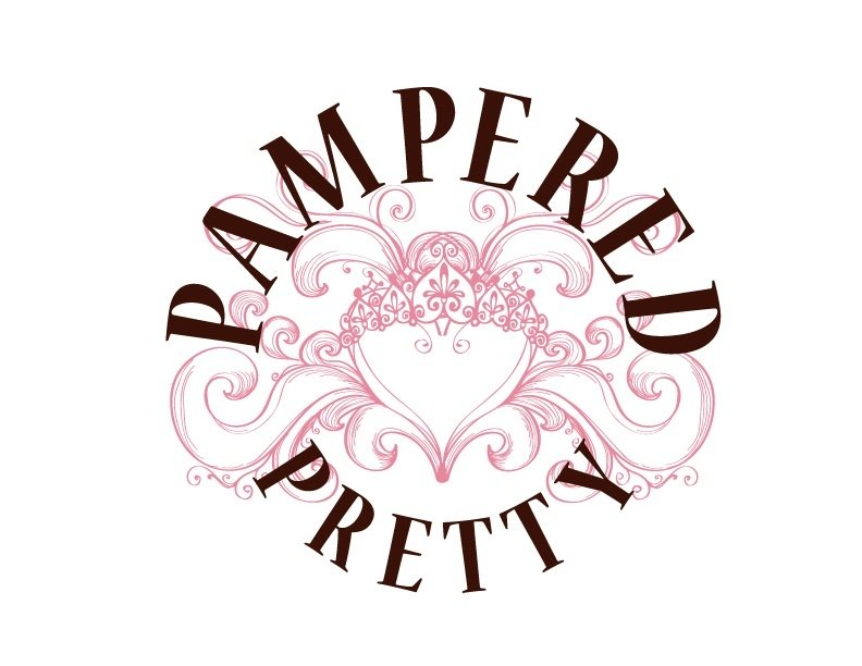 Pampered pretty