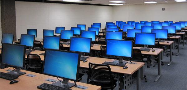 DWS Computer Lab