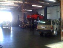 North American Motors