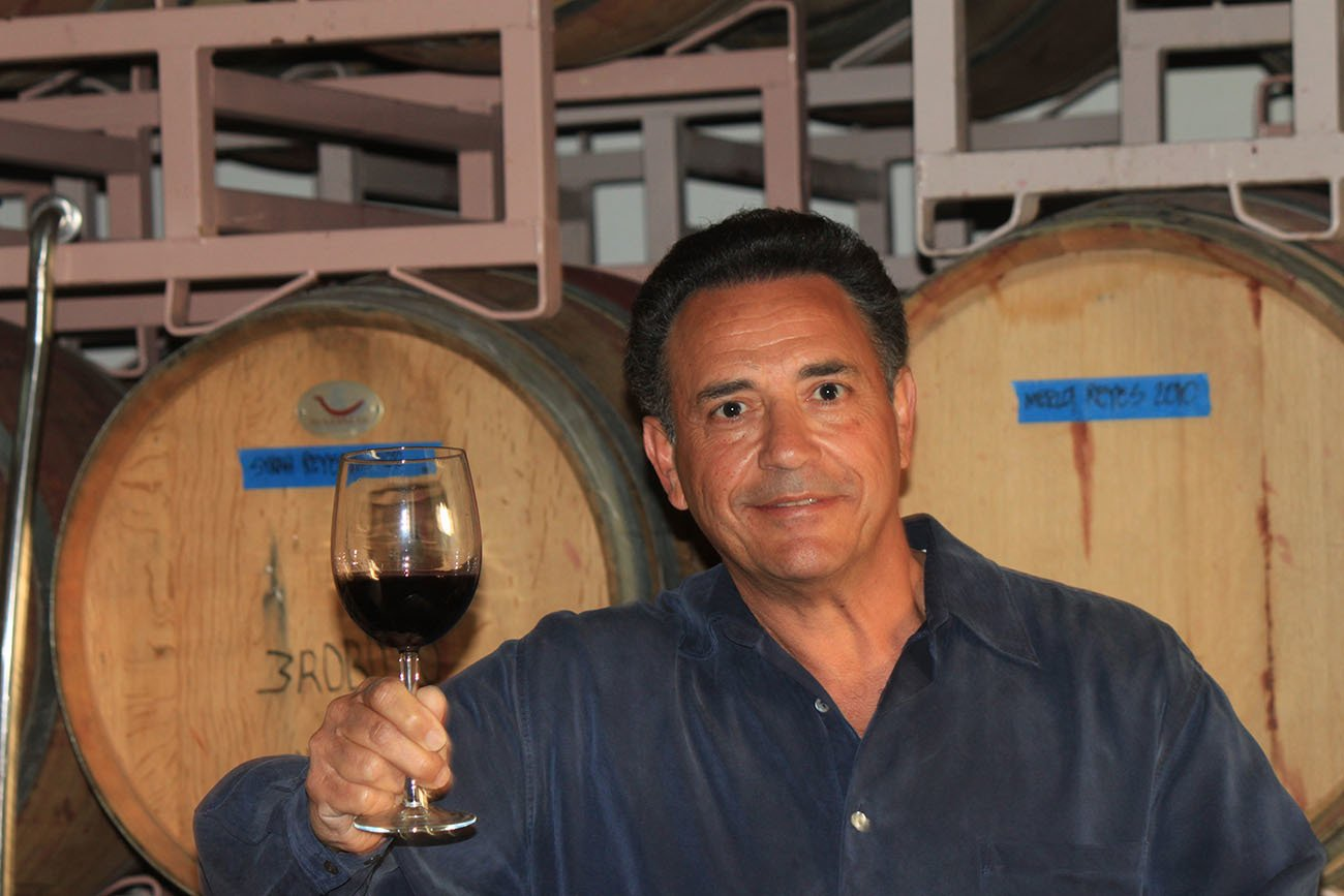 Reyes Winery