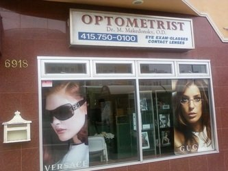 Vision Care Optometry