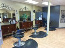 Salon Beautique