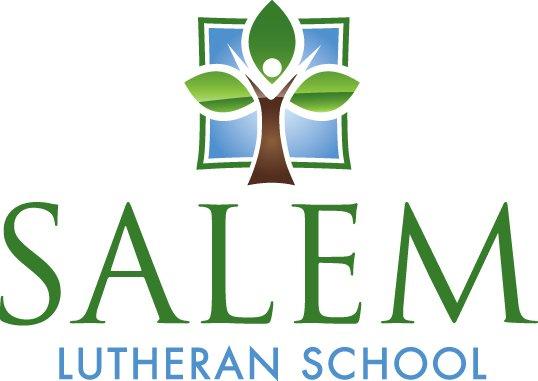 Salem Lutheran School - Mrs. Bahr