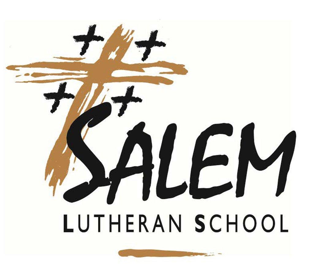 Salem Lutheran School Brandie Wehmeyer
