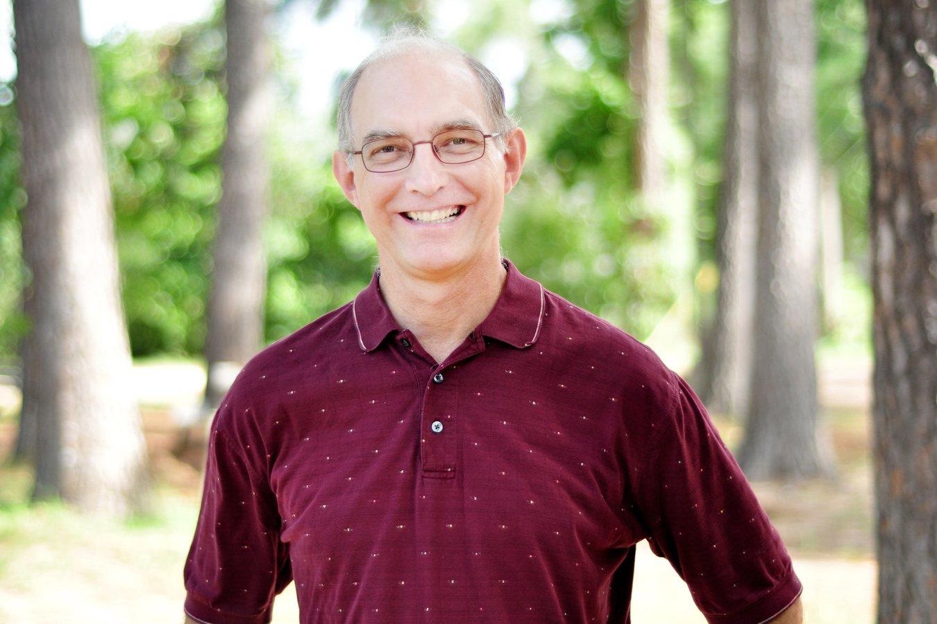 Salem Lutheran School- Kevin Schlichting