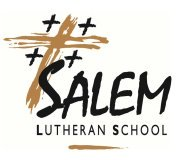 Salem Lutheran School - Amy Boatman
