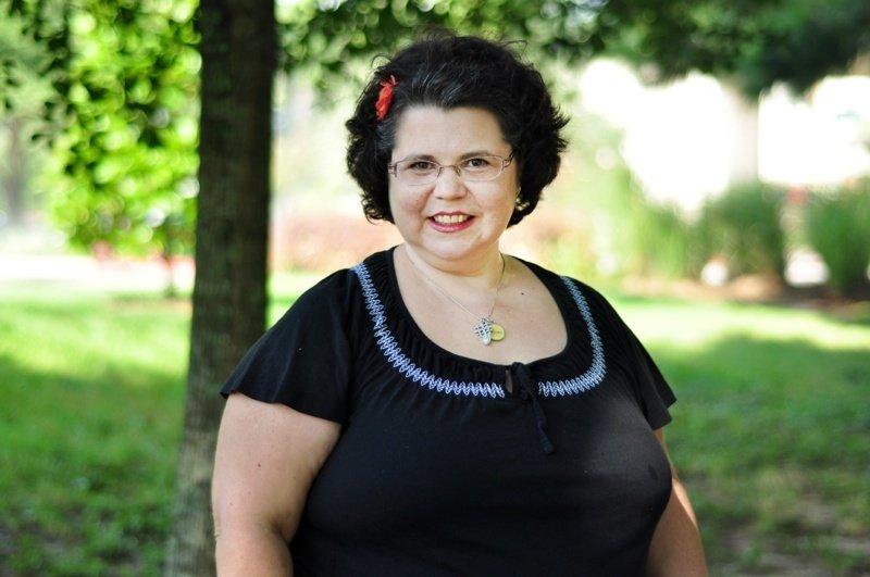 Salem Lutheran School - Marilyn DeWulf