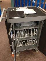 CCA iPad Cart Sign Up