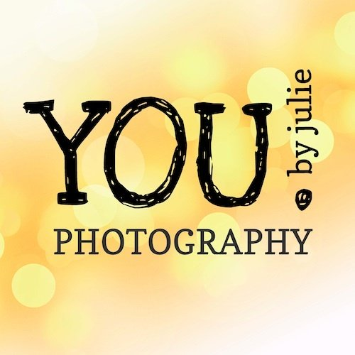 YOU. Photography by Julie
