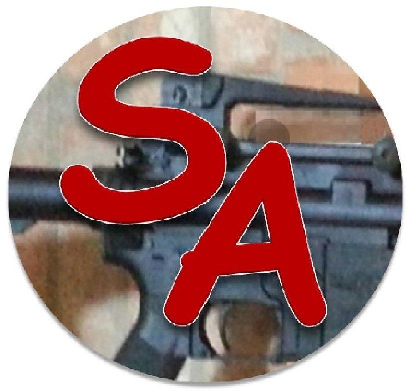Saddleback Armory