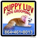 Puppy Luv Dog Grooming