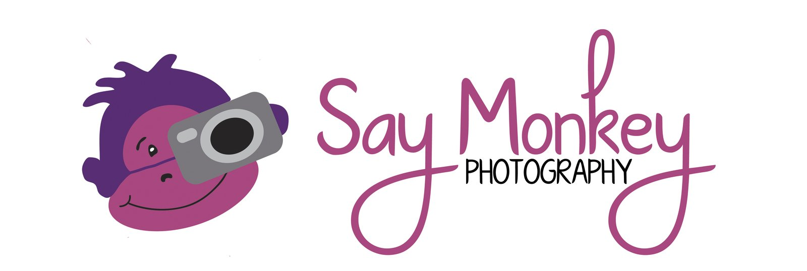 Say Monkey Photography