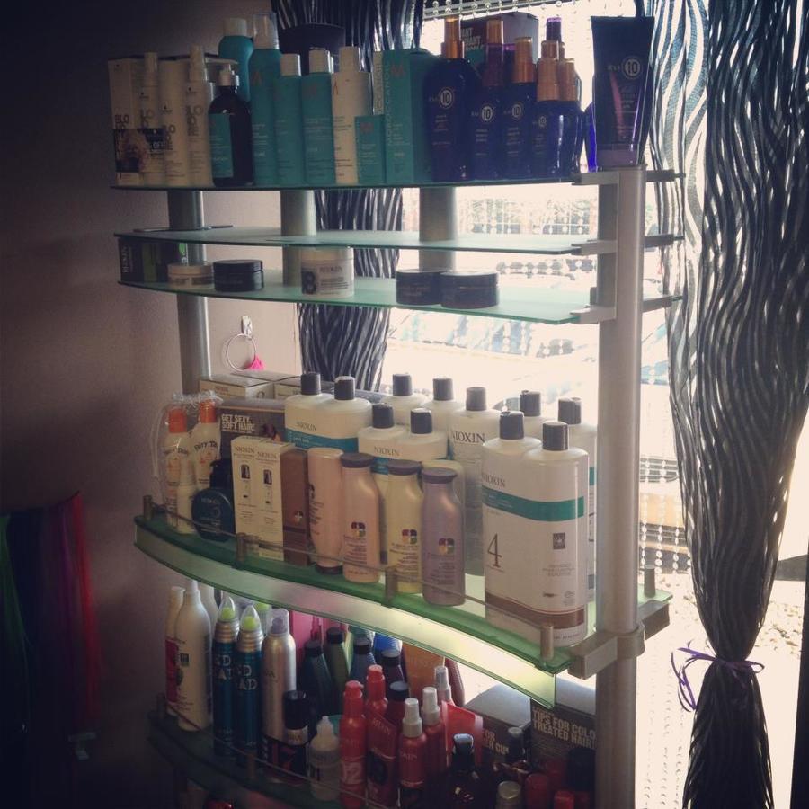 Lavish Beauty Salon