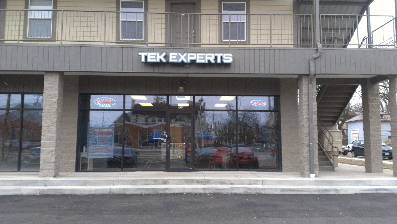 Tek Experts
