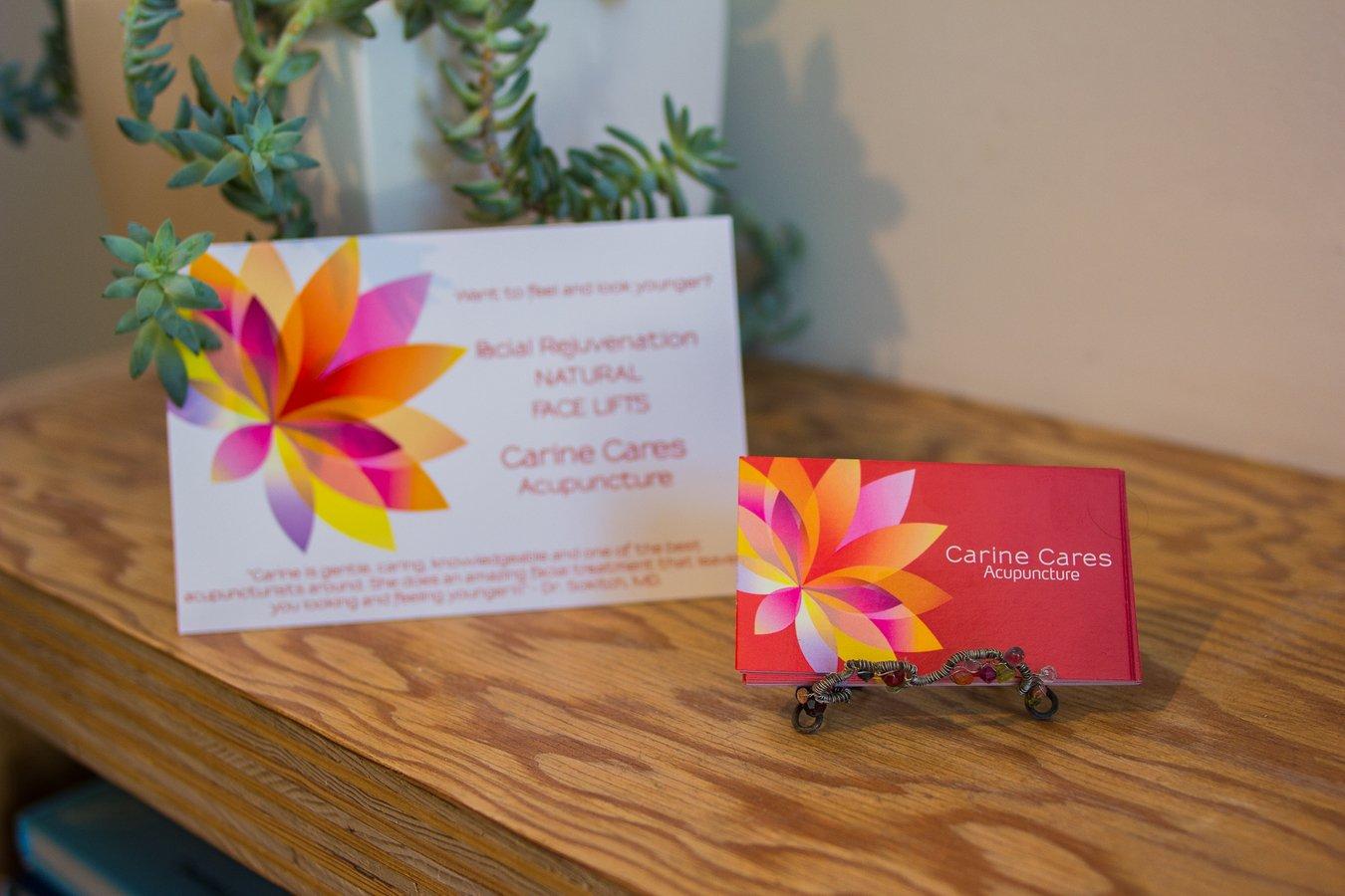 Carine Cares