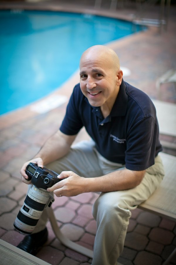 Frank Donnino Photography