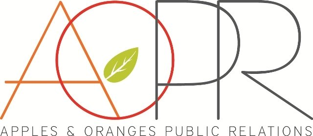 Apples & Oranges Public Relations