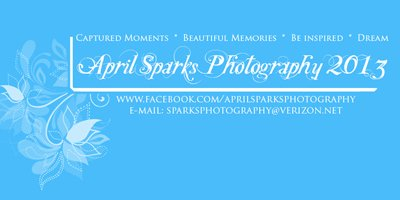 April Sparks Photography