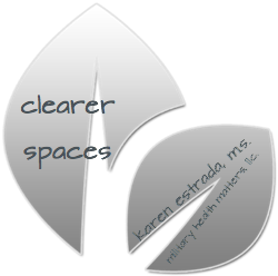 Clearer Spaces