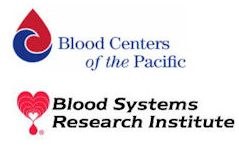 Blood Centers of the Pacific - Blood Systems Research Institute