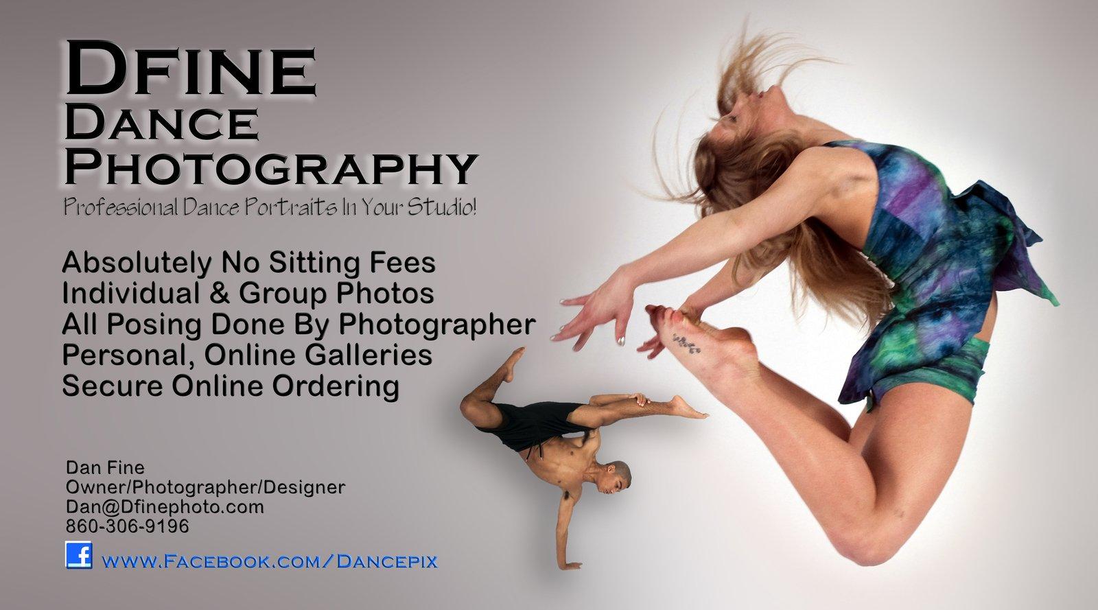 Dfine Photography