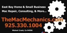 The Mac Mechanics